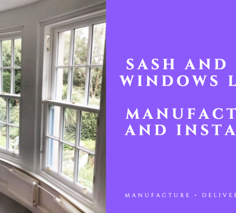 SASH AND CASE WINDOWS LEVEN MANUFACTURER AND INSTALLER