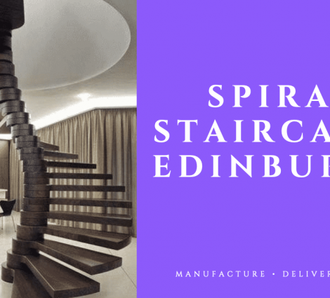 Spiral Staircases Edinburgh