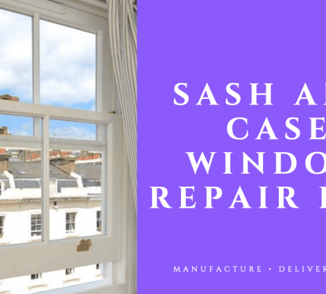 Sash Window Repair Fife