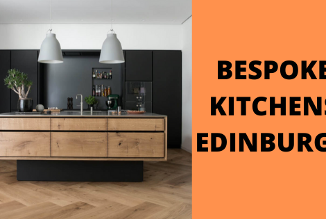 Bespoke Kitchens Edinburgh