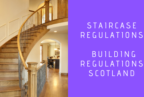 Staircase Regulations Scotland