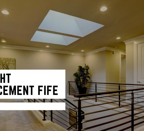 Replacement Skylight Fife