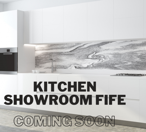 KITCHEN SHOWROOM FIFE