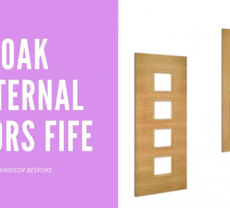 Oak Internal Doors Fife