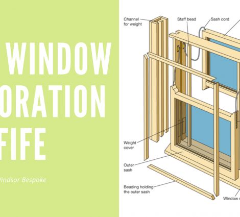 Sash Window Restoration Fife