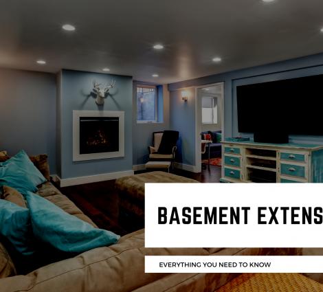 Basement Extension
